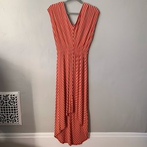 Mossimo | Stripped Dress
